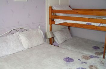 Fairview Blackpool Hotel - Accommodation in Blackpool At